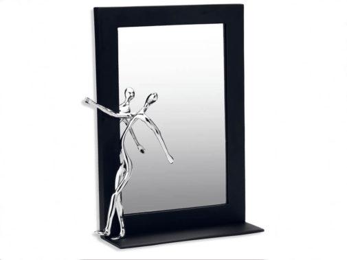"""Peegel Kuidas kasi kaib """"ID"""" - kingitus Mukul Goyal"""