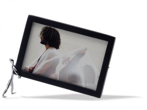 "Pildiraam ""ID"" - kingitus Mukul Goyal"