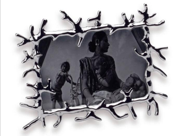 "Pildiraam ""Harvest"" - kingitus Mukul Goyal"