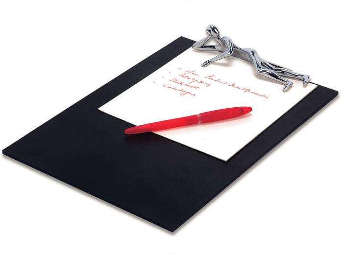 """Kirjutusalus """"ID"""" - kingitus Mukul Goyal"""