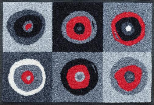Vaip Sergei grey 40*60 cm