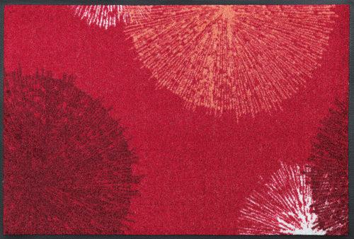 Vaip Firework red 50*75