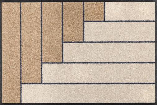 Vaip Linear Sand 50x75cm